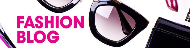 Fashion Blog Banner Image