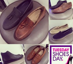 New Look Mens #TuesdayShoesday
