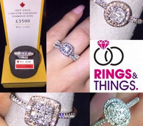 Goldsmiths #Rings&Things
