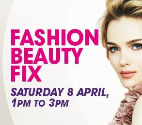 Fashion Beauty Fix!