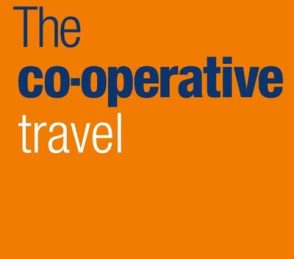 The Co-Operative Travel now Thomas Cook