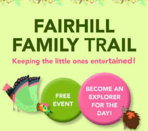 Fairhills Family Trail
