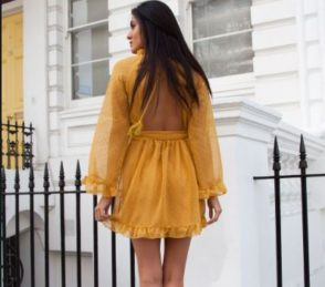 Is mustard your colour?