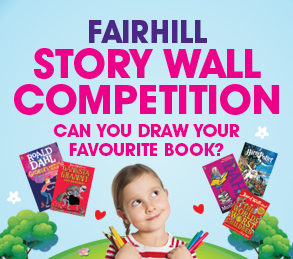 STORY WALL COMPETITION FINALISTS