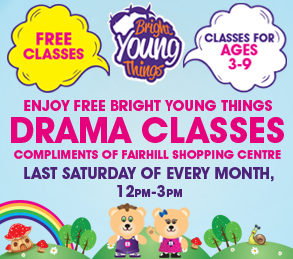 BRIGHT YOUNG THINGS DRAMA CLASSES