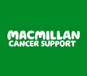 Fairhill's Charity of the Year – Macmillan Cancer Support