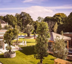 Galgorm Resort & Spa Competition T&C's