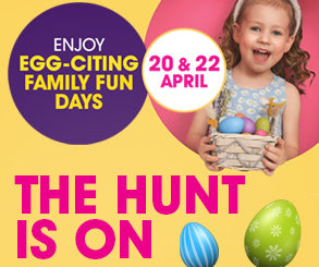 <h2>Easter Opening Hours</h2> <p>Fairhill Shopping Centre Easter holiday opening hours</p> <p>&nbsp;</p> <p>&nbsp;</p> <p>&nbsp;</p>