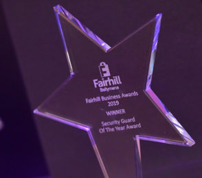 Fairhill Business Awards 2019