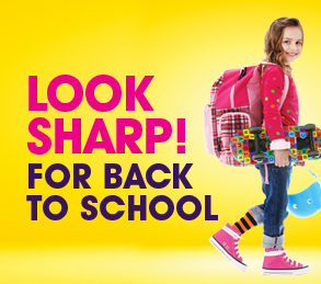 BACK TO SCHOOL WITH FAIRHILL
