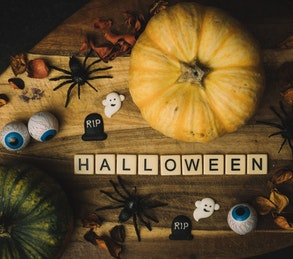 How to Have A Hauntingly Fun Halloween!